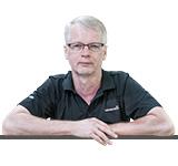 Juha Jäntti