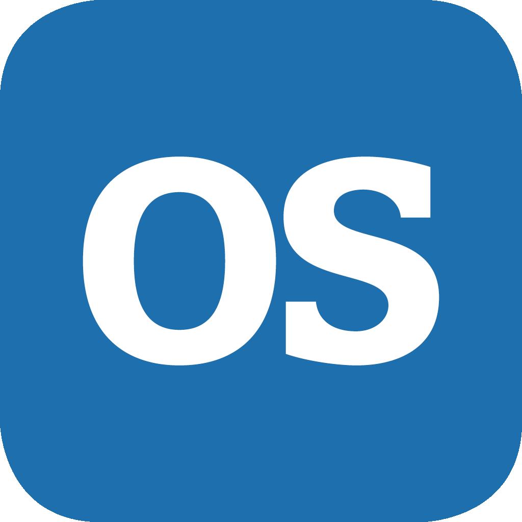 OS uutissovellus