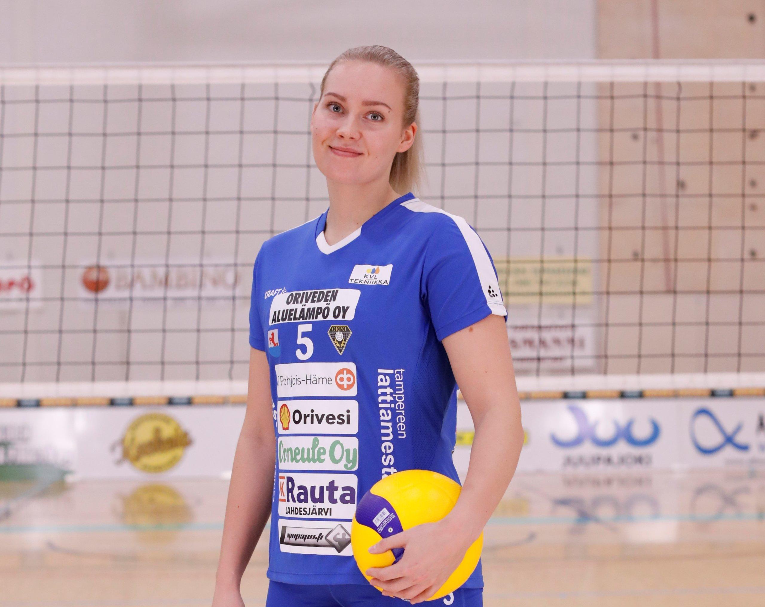 Saara Holm