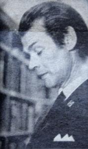 vanha artikkeli, Oriveden kirjasto, 50 vuotta sitten
